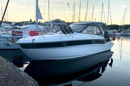 Bavaria Yachts 360 HT for sale in Norway for kr2,490,000 (£205,156)
