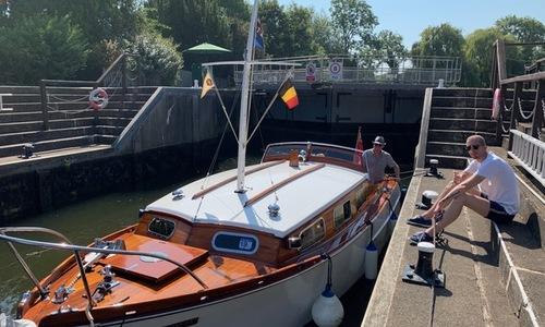 Image of Osborne Swift Junior for sale in United Kingdom for £39,950 Henley on Thames, United Kingdom