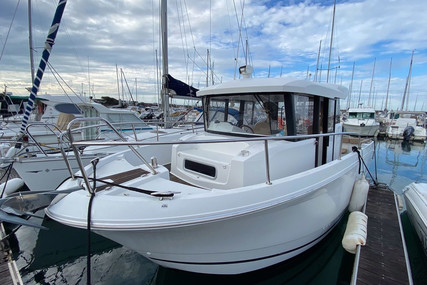 Jeanneau Merry Fisher 855 Marlin for sale in France for €55,000 (£50,127)