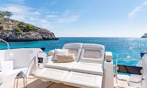 Image of Beneteau GRAND TURISMO 46 for sale in Malta for €430,000 (£368,378) TA XBIEX, Malta