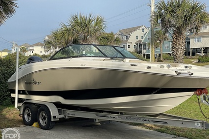 NauticStar 223DC for sale in United States of America for $47,000 (£34,353)