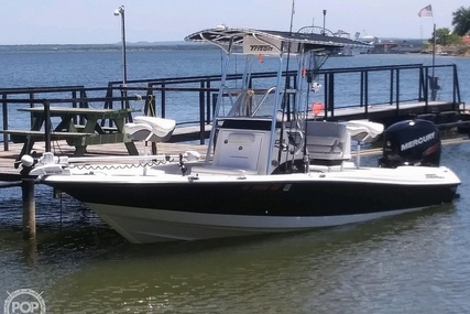 Triton 220 LTS Pro Tournament Edition for sale in United States of America for $67,000 (£52,570)