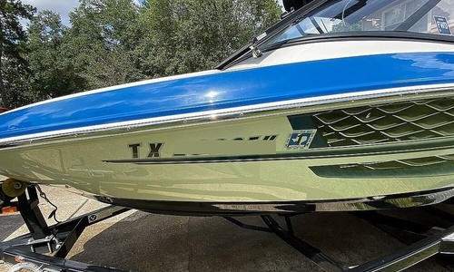 Image of Regal 1900 ESX Surf for sale in United States of America for $46,200 (£33,178) Lakehills, Texas, United States of America