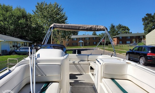 Image of Bayliner RENDEZVOUS for sale in United States of America for $24,350 (£17,457) Columbus, Ohio, United States of America