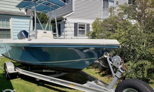 Image of Sailfish 1900 Bay Boat for sale in United States of America for $35,600 (£25,531) Ocean City, New Jersey, United States of America