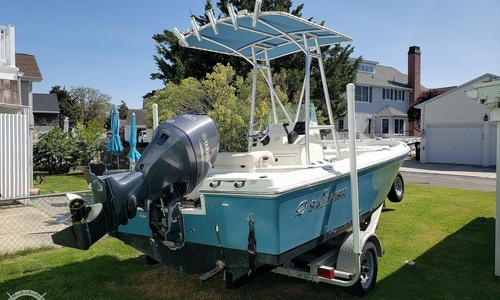 Image of Sailfish 1900 Bay Boat for sale in United States of America for $35,600 (£25,155) Ocean City, New Jersey, United States of America