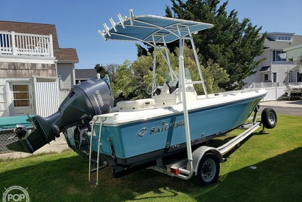 Sailfish 1900 Bay Boat for sale in United States of America for $35,600 (£27,603)