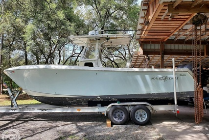 Sailfish 2660CC for sale in United States of America for $72,300 (£56,728)