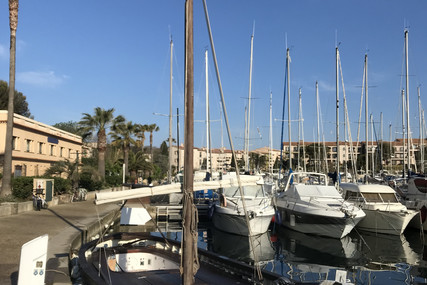 TRAPANI 8.5 for sale in France for €15,000 (£13,703)