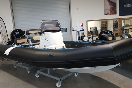 Zodiac PRO OPEN 650 for sale in France for €39,400 (£35,015)