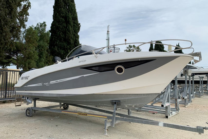 Galeon Galia 700 for sale in France for €33,000 (£29,955)