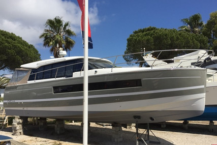 Jeanneau NC 14 for sale in France for €260,000 (£237,205)