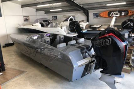 CHAUDRON SV27 RACE for sale in France for €86,000 (£78,540)