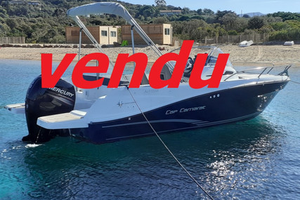 Jeanneau Cap Camarat 6.5 WA serie 2 for sale in France for €42,500 (£38,734)