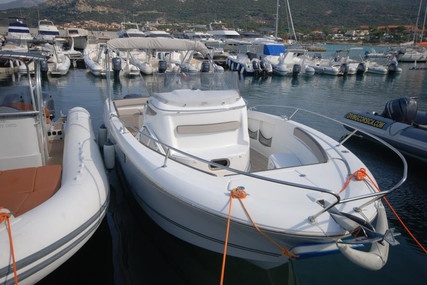 Jeanneau Cap Camarat 8.5 CC for sale in France for €62,500 (£57,345)