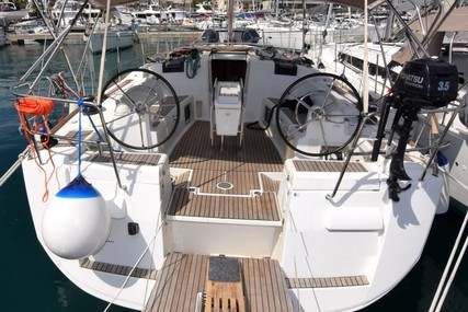 Jeanneau Sun Odyssey 439 for sale in Croatia for €115,000 (£105,055)