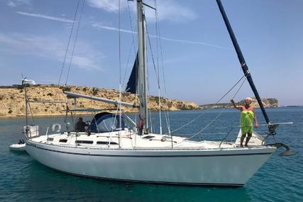 Moody 425 for sale in Greece for €68,000 (£62,120)