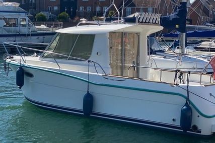 Ocqueteau SOLD SOLD 715 Pilothouse for sale in United Kingdom for P.O.A.