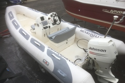 Avon 560 Adventurer for sale in United Kingdom for £9,750