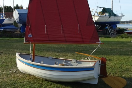 Custom Iain Oughtred Auk Sailing Dinghy for sale in United Kingdom for £1,900