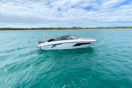 Finnmaster Day cruiser T8 for sale in United Kingdom for £108,000