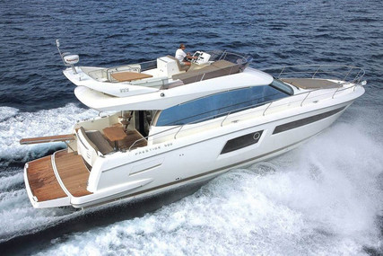 Prestige 500 for sale in Italy for €490,000 (£447,628)