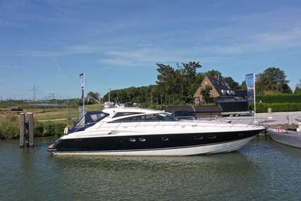 Princess V58 for sale in Netherlands for €395,000 (£360,490)