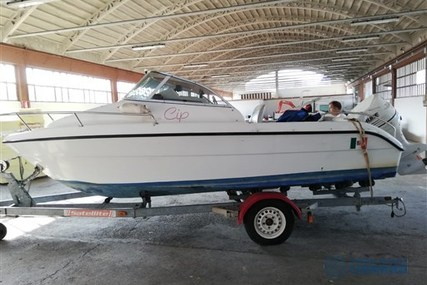 Sessa Marine OYSTER 18 for sale in Italy for €8,500 (£7,747)