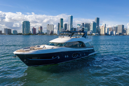 MONTE CARLO YACHTS MCY 76 for sale in United States of America for P.O.A. (P.O.A.)