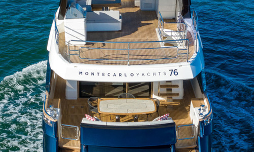 Image of Beneteau MCY 76 for sale in United States of America for P.O.A. (P.O.A.) Sarasota, Florida, United States of America