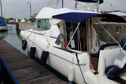 Jeanneau Merry Fisher 925 for sale in Italy for €61,000 (£55,595)