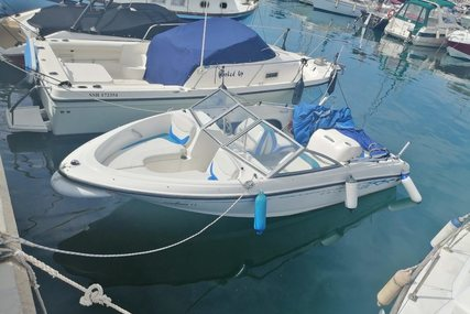 Bayliner Capri 175 Bowrider for sale in Spain for €9,000 (£7,723)