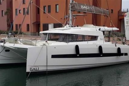 Bali Catamarans 4.1 [4 cabin version] for sale in Italy for €418,000 (£361,748)