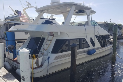 Bluewater Yachts 5200 MY for sale in United States of America for $162,000 (£118,286)