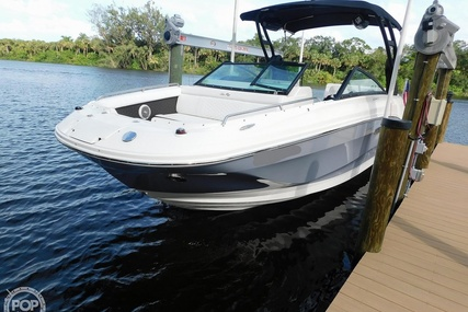 Sea Ray SDX 250 for sale in United States of America for $99,900 (£78,424)