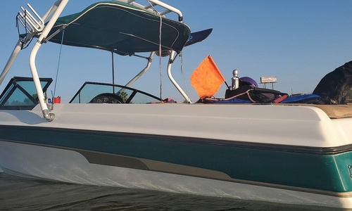 Image of Malibu Sunsetter VLX for sale in United States of America for $19,900 (£14,112) Ehrenberg, Arizona, United States of America