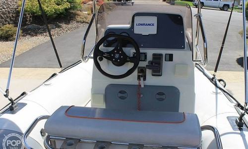 Image of Zodiac Pro Open 550 Neo for sale in United States of America for $28,600 (£20,539) East Wenatchee, Washington, United States of America