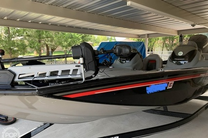 Tracker Pro Team 195 TXW for sale in United States of America for $30,600 (£24,009)