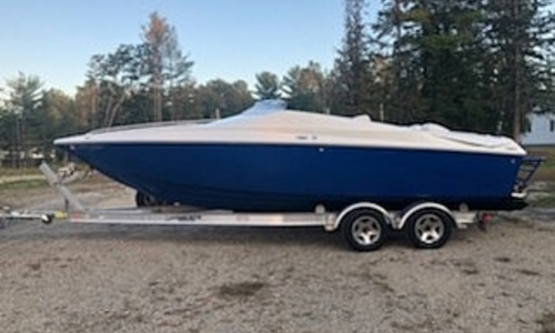 Image of Baja 23 Outlaw for sale in United States of America for $57,300 (£41,061) West Enfield, Maine, United States of America