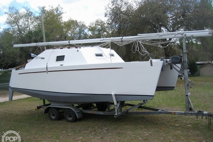 Custom 18 for sale in United States of America for $24,995 (£19,612)