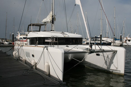 Lagoon 39 for sale in Portugal for €220,000 (£200,915)
