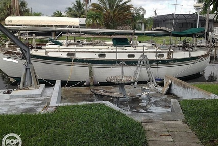Tayana 37 Cutter for sale in United States of America for $25,000 (£18,215)