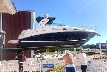Sea Ray 280 Sundancer for sale in United States of America for $45,000 (£33,767)