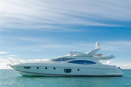 Azimut Yachts 68 Evolution for sale in Spain for €740,000 (£675,349)