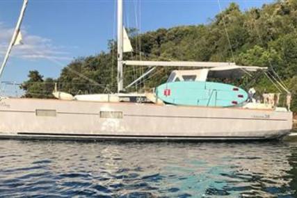 Beneteau Oceanis 38 for sale in Croatia for €115,000 (£104,387)
