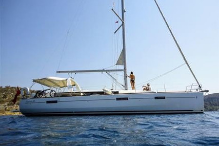 Beneteau Oceanis 45 for sale in Turkey for €179,000 (£163,521)