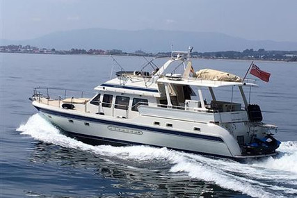 Tarquin TRADER 575 SIGNATURE for sale in Spain for £295,000