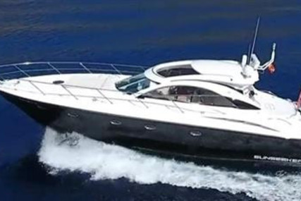 Sunseeker Camargue 50 for sale in Spain for €249,000 (£227,399)