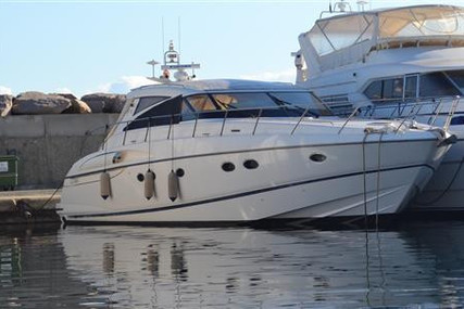 Princess V58 for sale in France for €269,000 (£243,799)