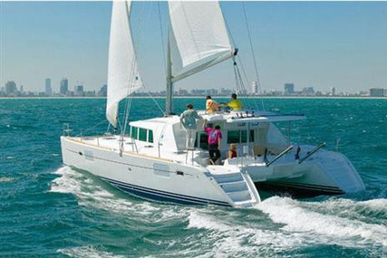 Lagoon 440 for sale in Turkey for €285,000 (£260,276)